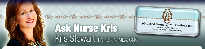 Ask Nurse Kris