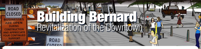 Bernard Avenue Revitalization