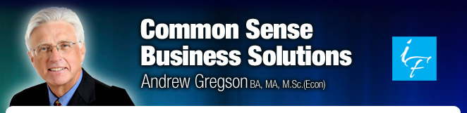 Common Sense Business Solutions
