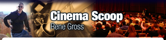 Cinema Scoop