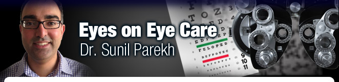 Eyes on Eye Care - Dr. Sunil Parekh