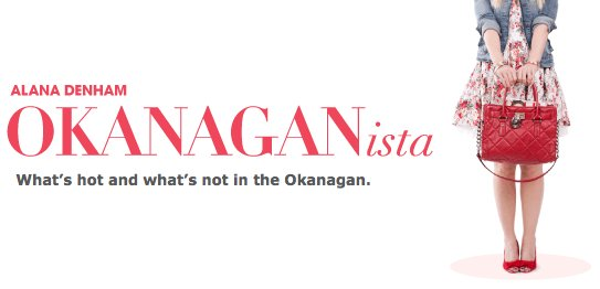 Okanaganista on Castanet.net