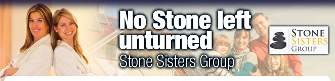 No Stone Left Unturned