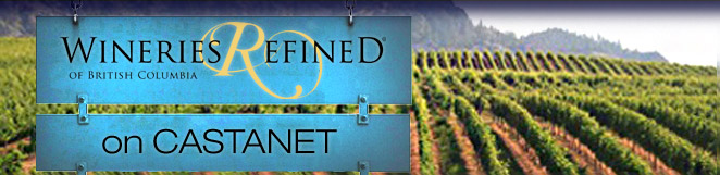 Wineries Refined of BC