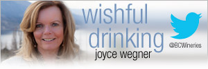 Wishful Drinking - Joyce Wegner