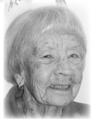 SNIDER, Laura Mary