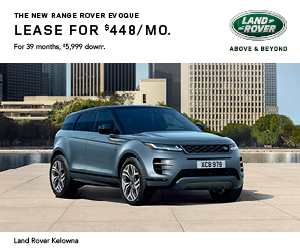 Land Rover Kelowna >> Castanet Net Advertise With Us