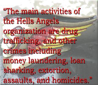 Hells Angels Report - Kelowna News - Castanet net