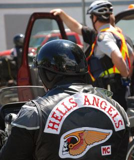 Prison for Hells Angels' associates - Kelowna News - Castanet net
