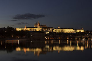 Prague is one of the stops where Stockwell Day was recently promoting free trade. (Photo: Flickr user, liberato)