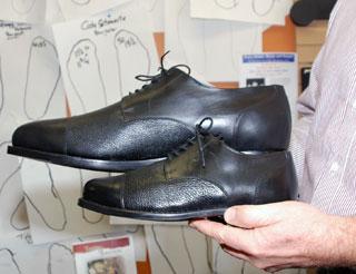 Shoe Repair Summerland Bc