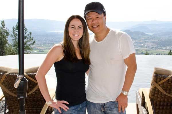 Gary Fong Food Bank Fundraiser Faces Castanet Net