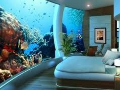 Worlds five most amazing resorts travel review castanet 1 poseidon undersea resort publicscrutiny Image collections