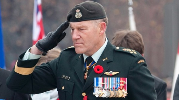 Former Army Boss To Lead Space Agency Canada News