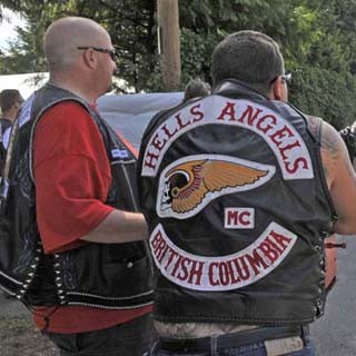 Hells Angels Rostock Homepage