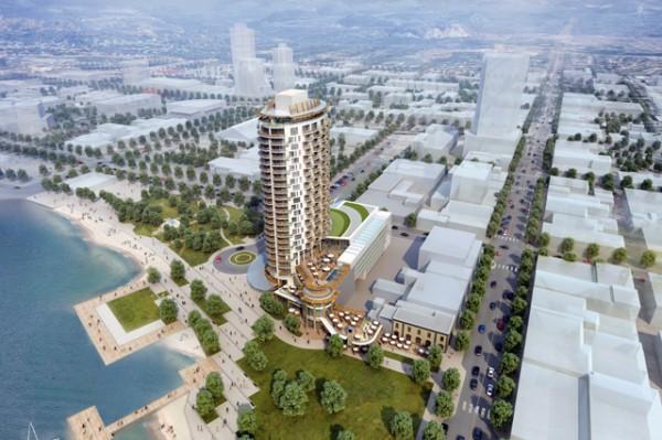 24-storey Hotel Project Reaches City Hall - Kelowna News