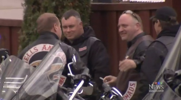 Hells Angels annual ride - BC News - Castanet net