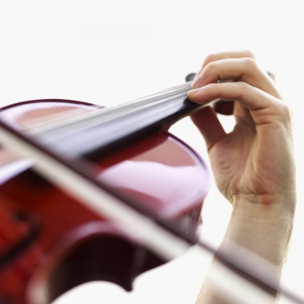 Portland Police Arrest Naked Violin Player Outside