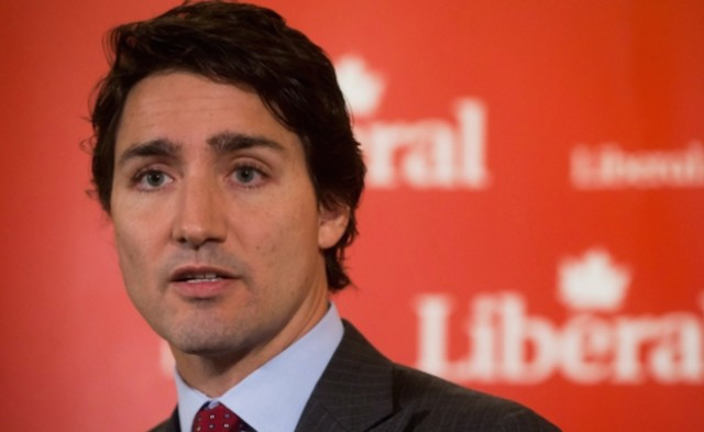 Trudeau talked ISIL, environment with Barack Obama