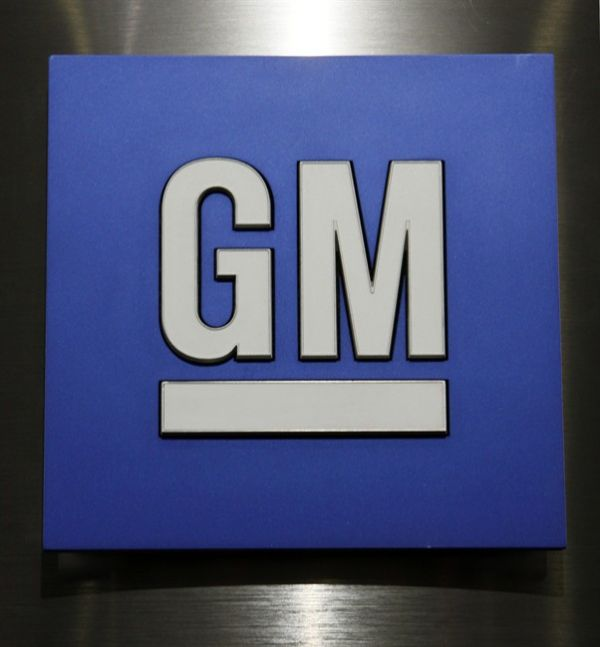 general motors company analysis