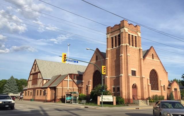 Bells Ring In Church Birthday Kelowna News Castanet Net