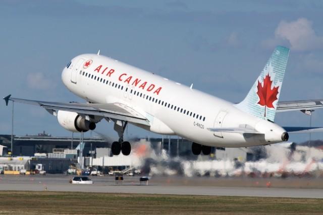 Air Canada's Q2 profit soars despite impact of weaker dollar on expenses