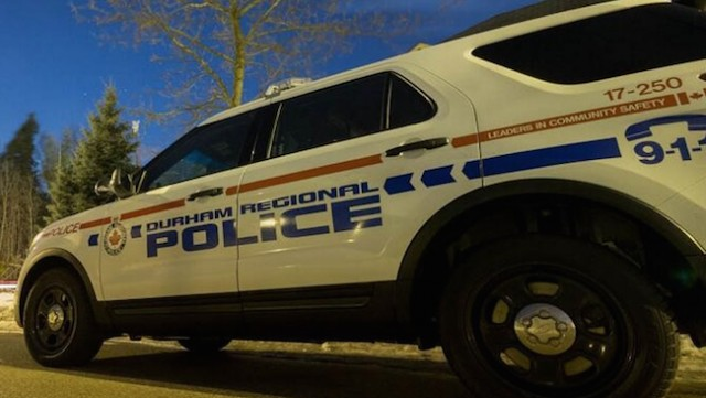 Six children abducted from Calgary found in Bowmanville parking lot