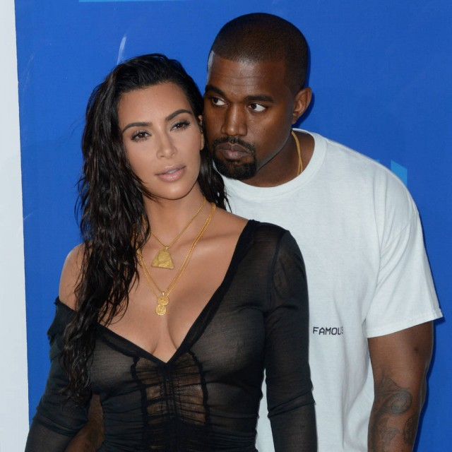 Kim Kardashian Thought She Would Be Raped During Robbery