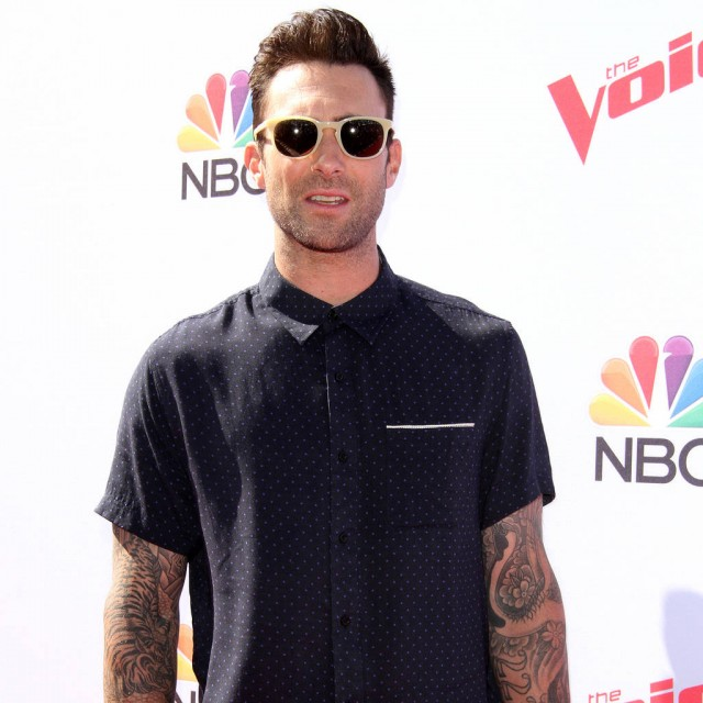 Adam Levine Opens Up About Fatherhood