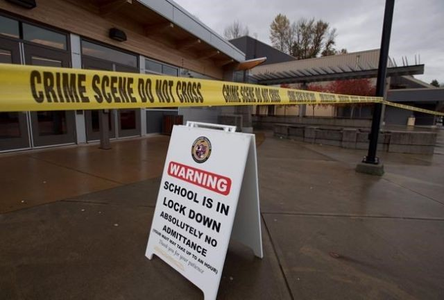 Students return to Abbotsford school after deadly stabbing