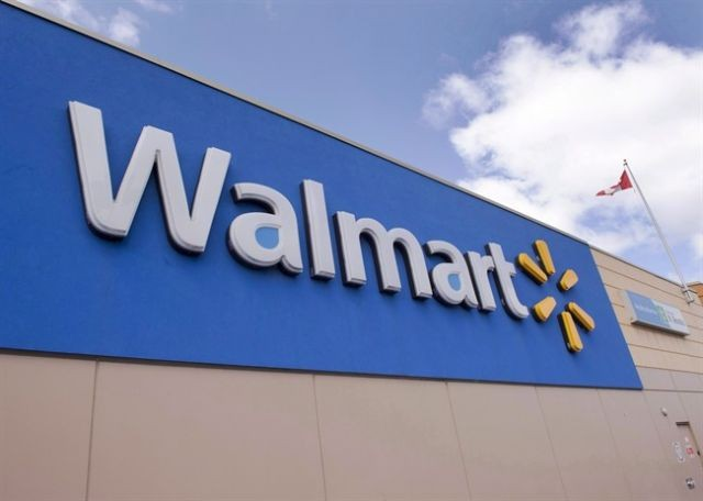 credit rating wal mart stores inc