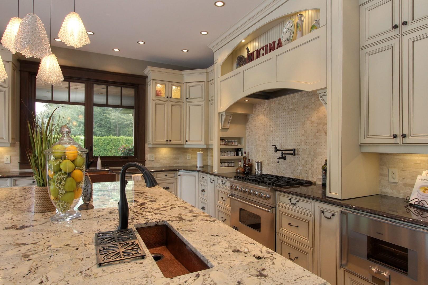 Dream Garage  Luxury Home - Luxury Homes