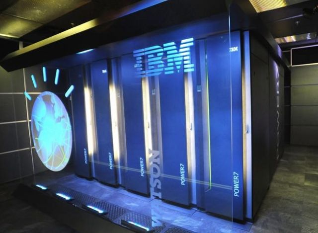 IBM begins beta testing to teach Watson more to combat cyber crime