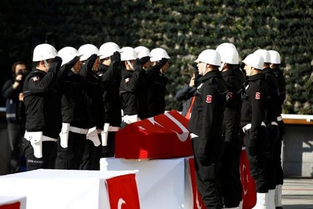 Kurdish Freedom Falcons Militant Group Claims Responsibility for Istanbul Attack