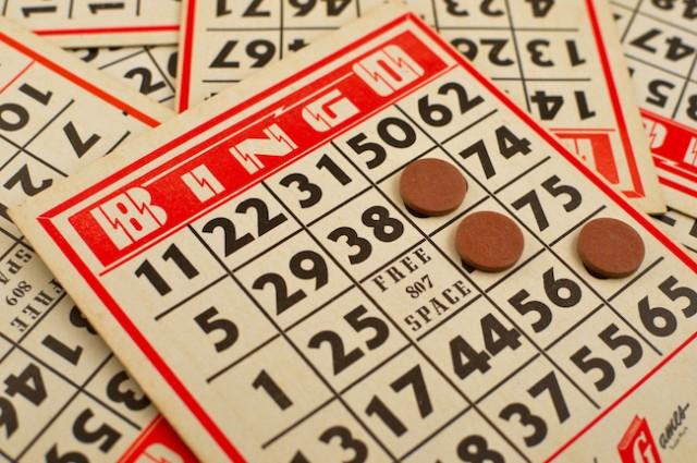 Penticton Bingo