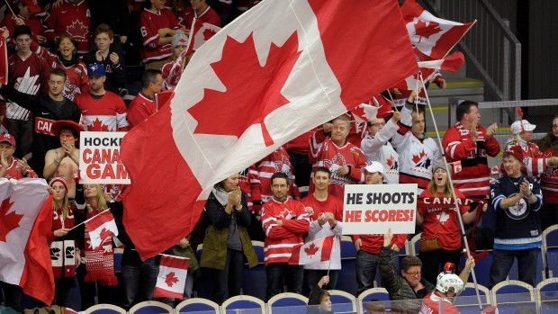 No World Junior Tournament For Winnipeg In 2019