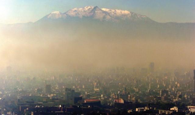 Prince Auto Sales >> Mexico City lifts smog alert - World News - Castanet.net