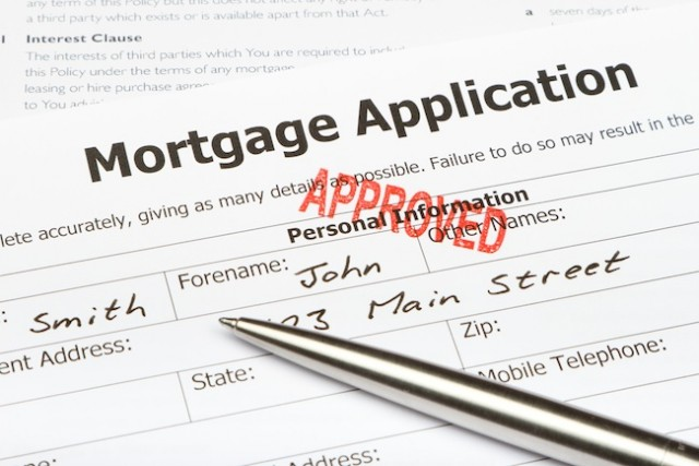 the best mortgage rates