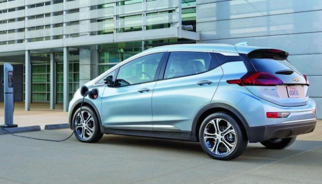 GM begins autonomous car tests in Scottsdale, Arizona