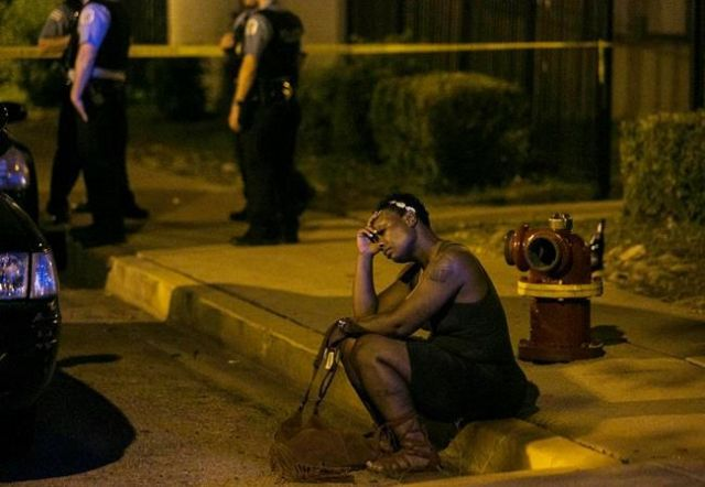 Chicago police: 90 homicides in August, 472 shooting victims