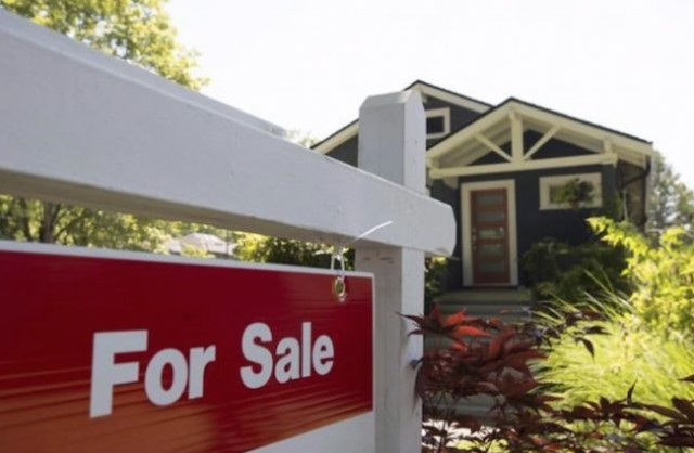 Real estate prices finally dropping in Metro Vancouver: realtor