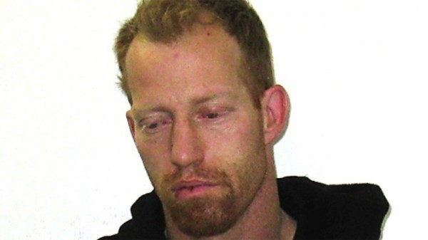 Travis Vader found guilty of second-degree murder