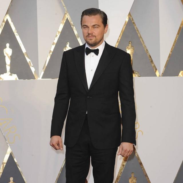 Leonardo DiCaprio and Sharon Jones confirmed for Obama's first festival
