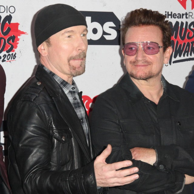 U2 delay new album - Entertainment News - Castanet net