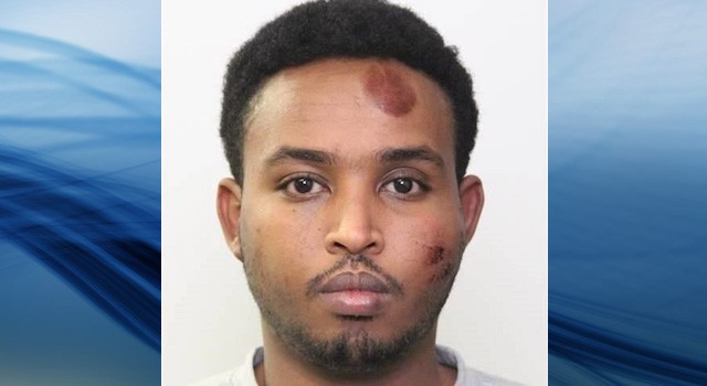 Edmonton terror attacks: Abdulahi Sharif attends bail hearing