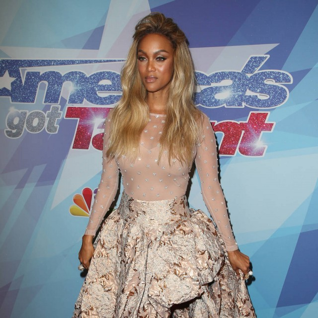 Tyra and boyfriend split up