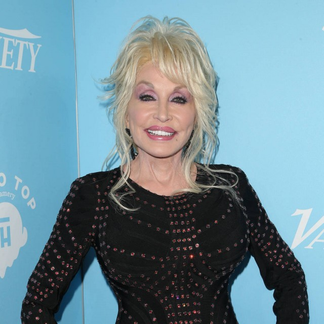 Dolly Parton Gives Back To One American Appeal For Hurricane Relief