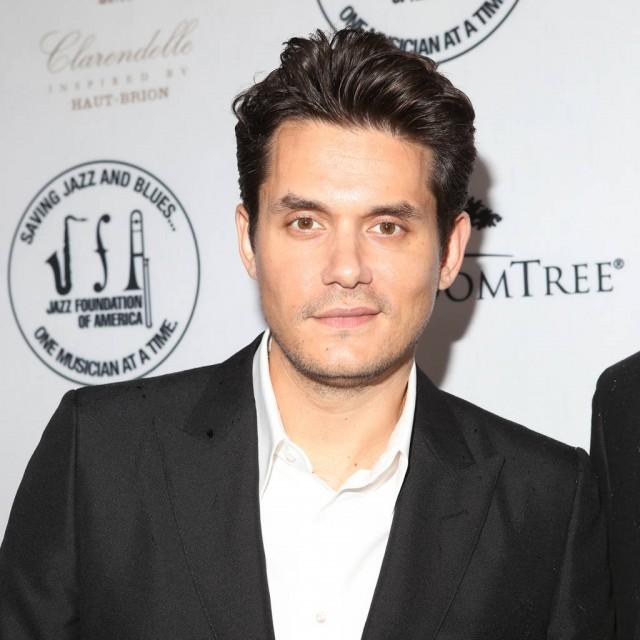 John Mayer celebrates one year of sobriety