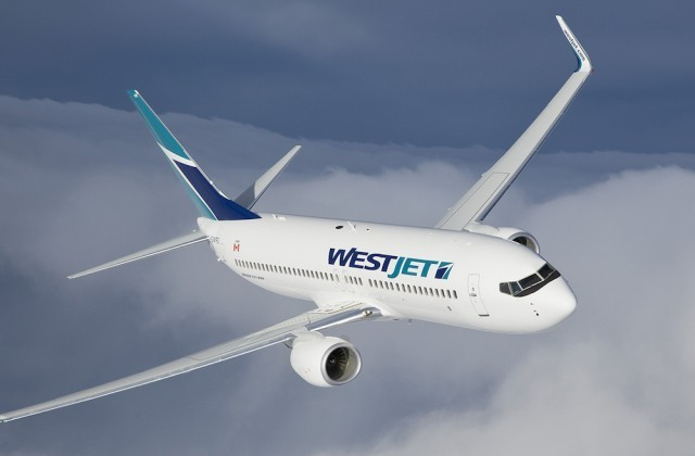 WestJet warns of potential flight delays from 'significant IT outage'