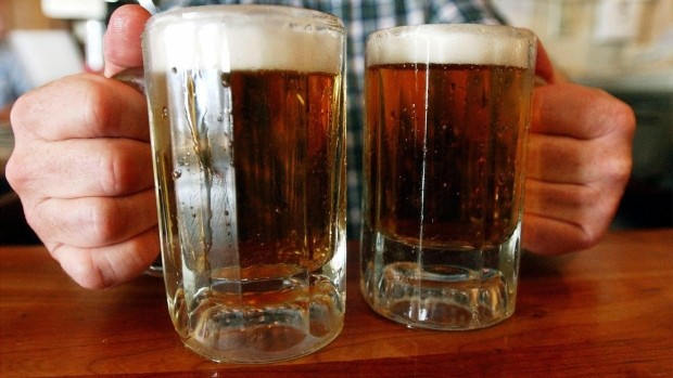 Even Moderate Alcohol Intake Increases Your Risk Of Cancer, Study Says